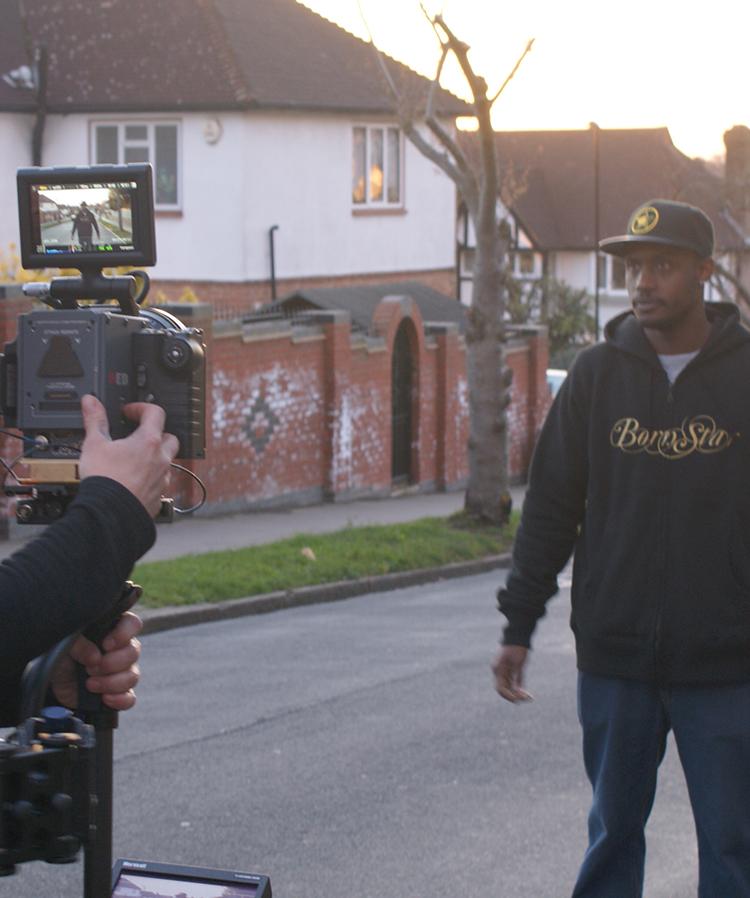 Music Video 3