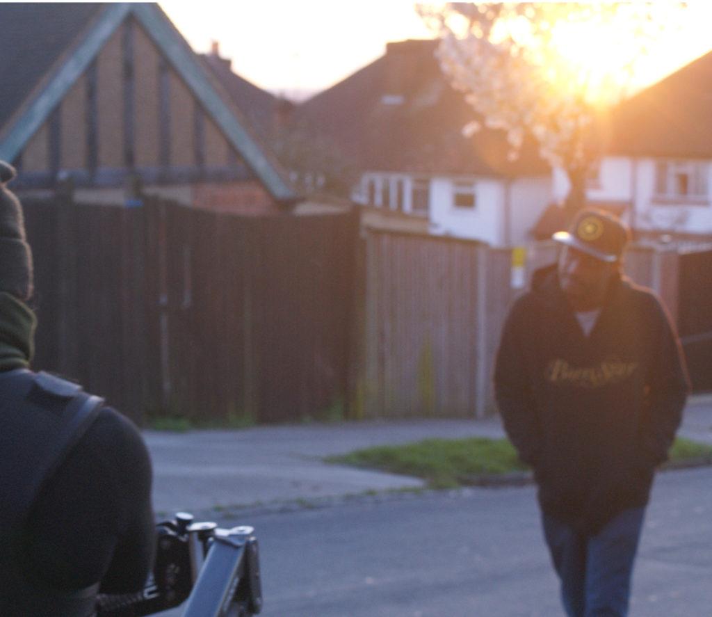 Music Video 1