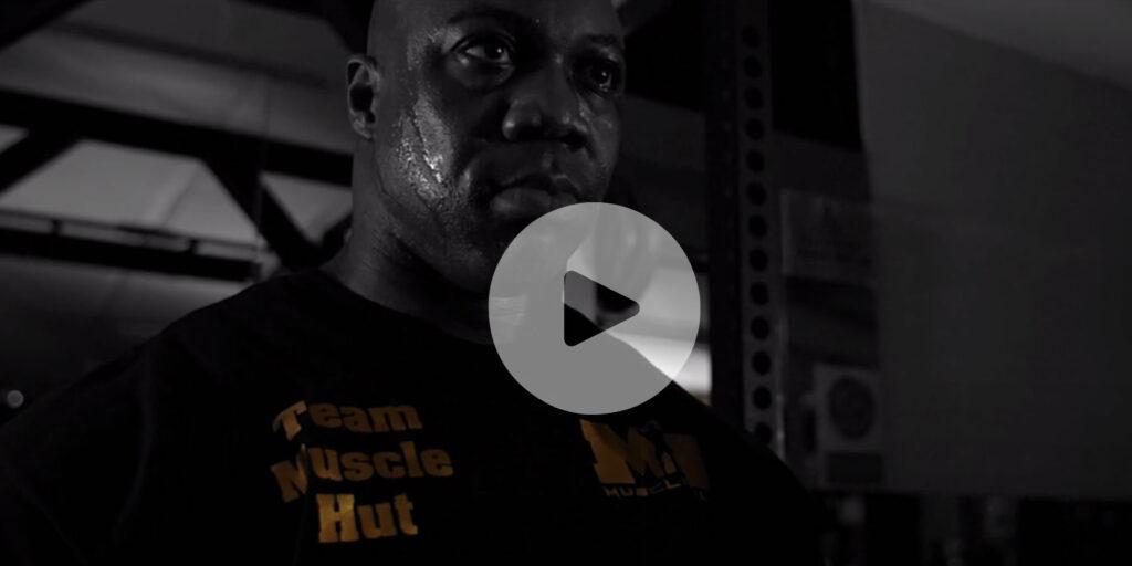 Muscle Hut Fitness – Jason Scrubb